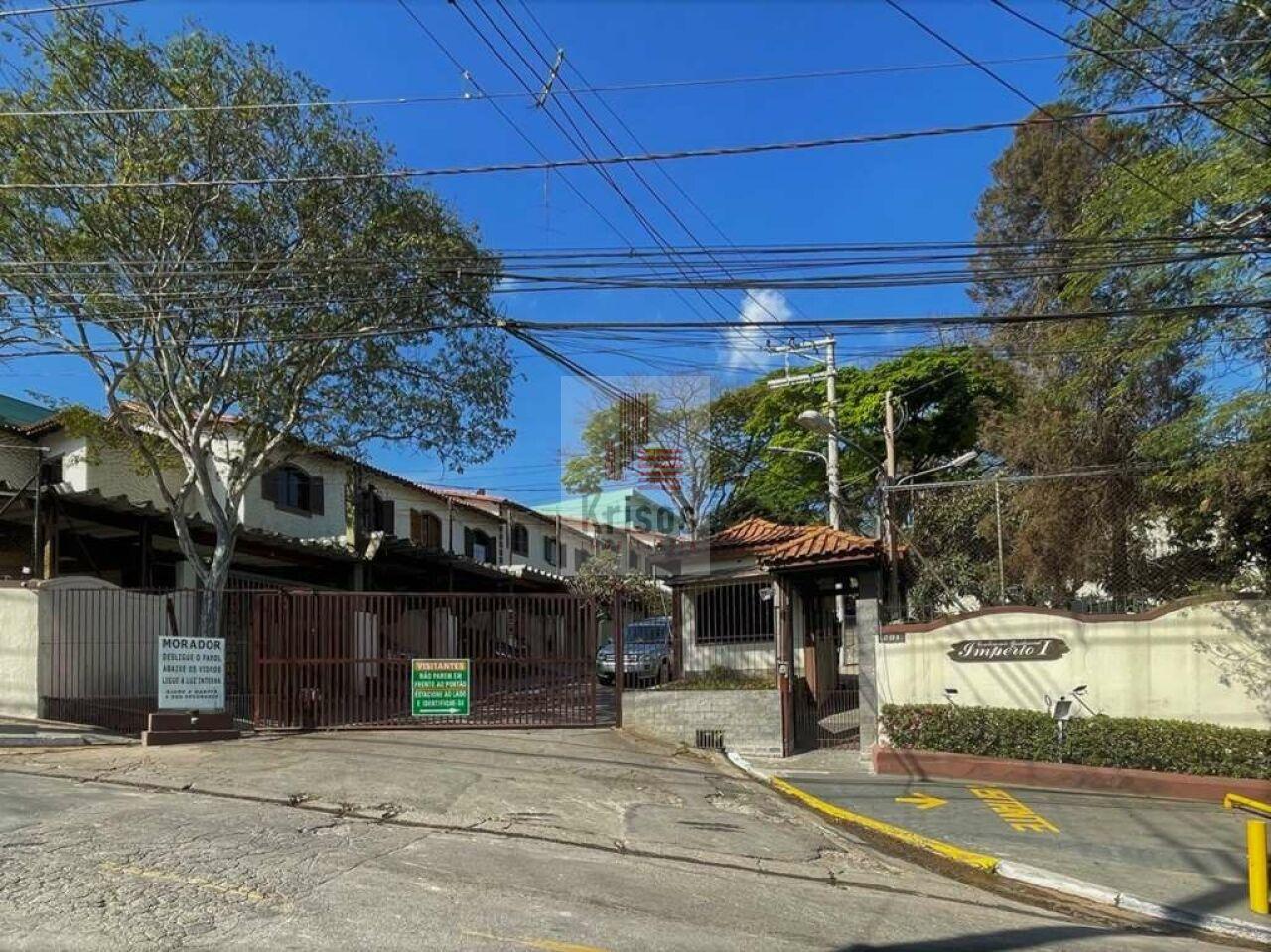 Condomínio para Venda - Jardim Jussara