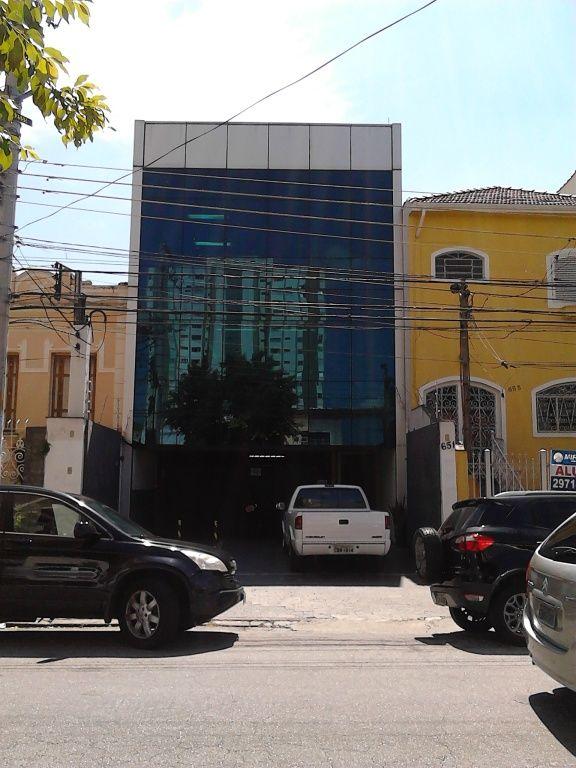 PRÉDIO COMERCIAL - 985M² - SANTANA