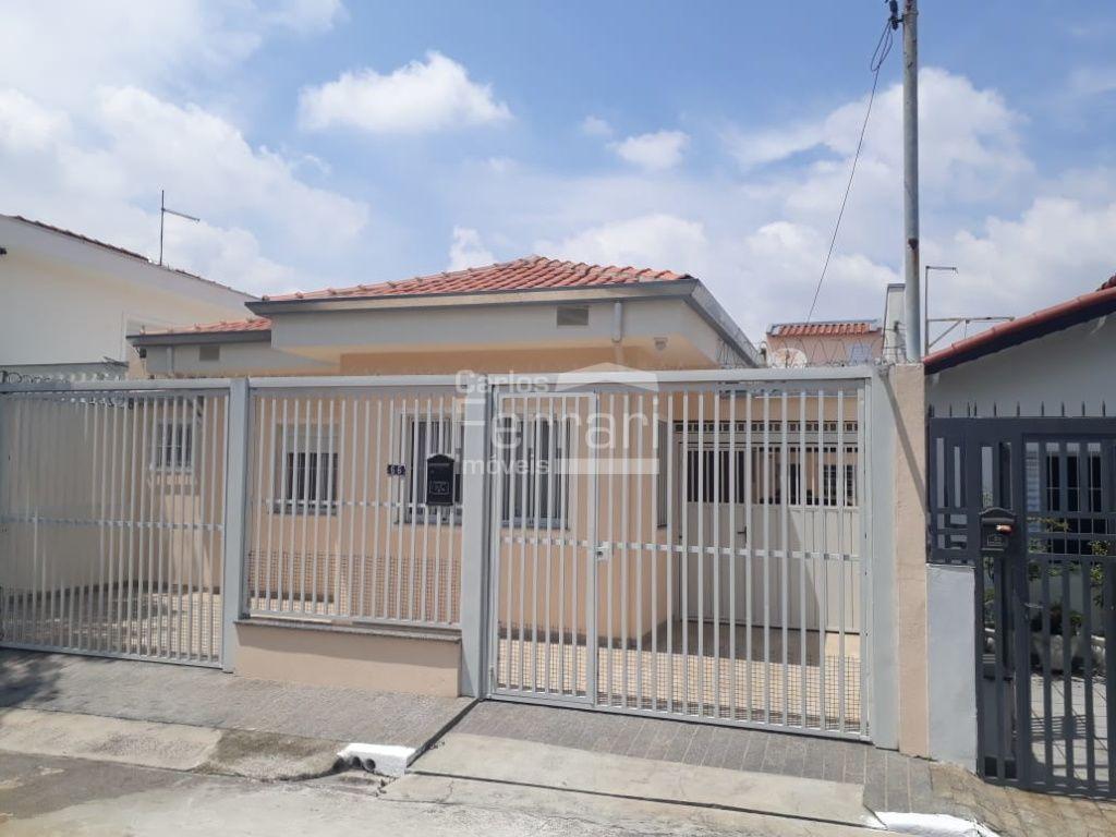 Casa Térrea para Venda - Jardim Virginia Bianca