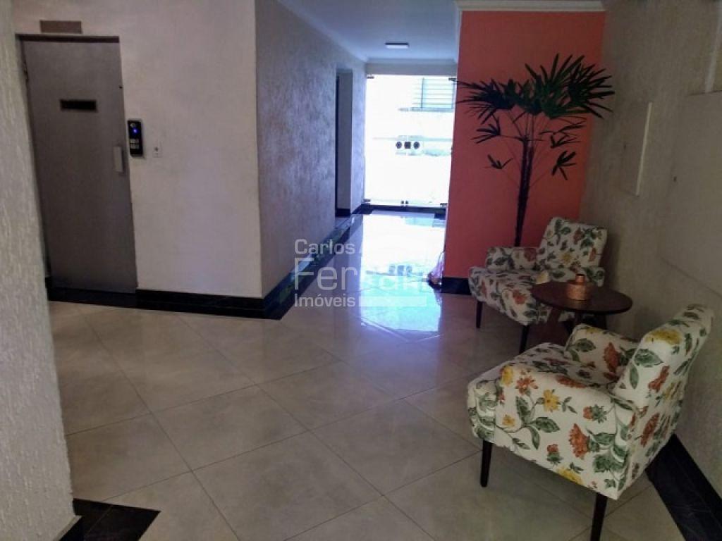 Apartamento para Venda - Jaçanã