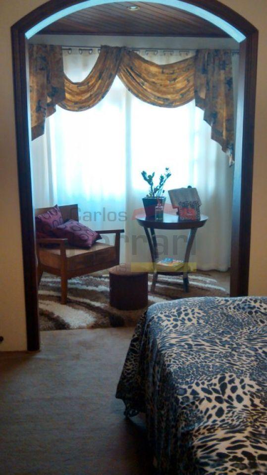 imagem de destaque-imovel suite principal c/ sala intima