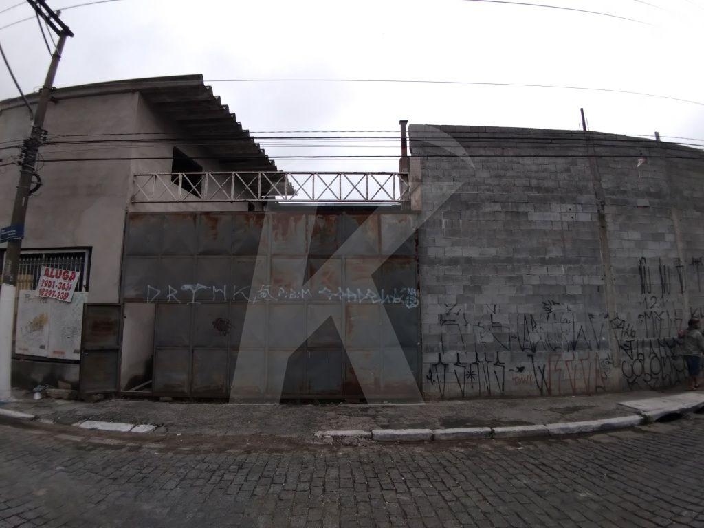 Galpão Vila Constança -  Dormitório(s) - São Paulo - SP - REF. KA10000