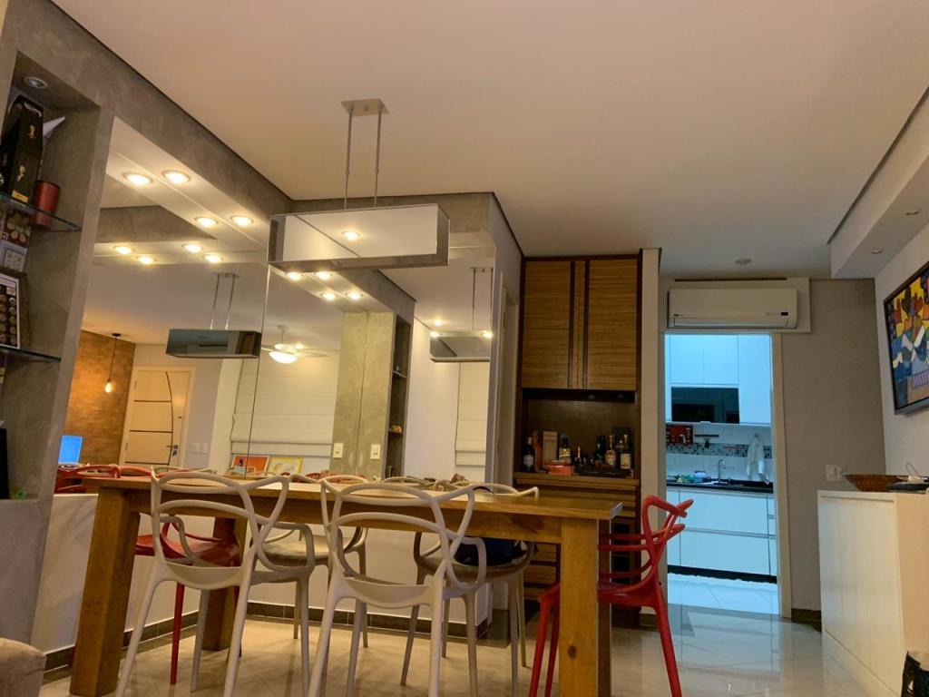 Casa  Imirim - 3 Dormitório(s) - São Paulo - SP - REF. KA10003