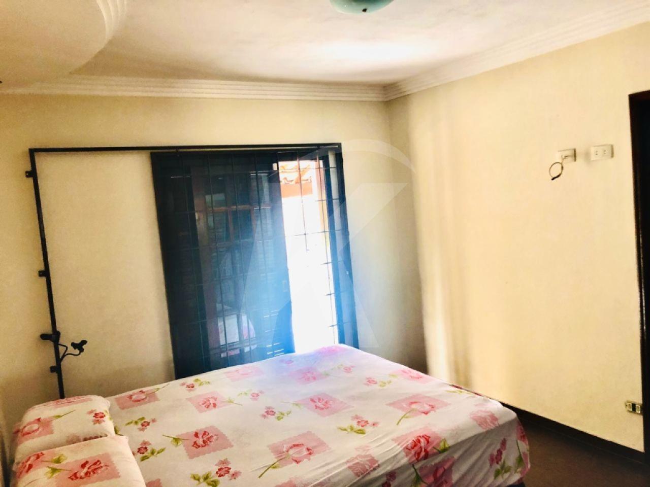Sobrado Jardim Brasil (Zona Norte) - 2 Dormitório(s) - São Paulo - SP - REF. KA10004