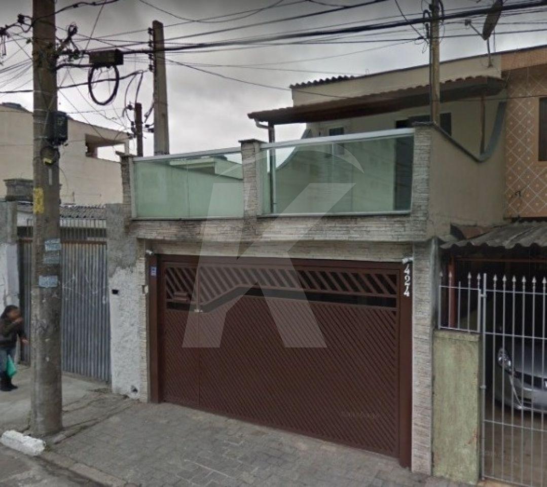 Comprar - Sobrado - Jardim Brasil (Zona Norte) - 2 dormitórios.