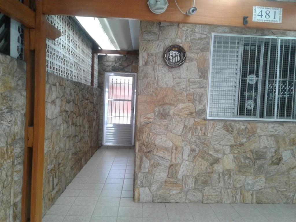 Sobrado Vila Nova Carolina - 2 Dormitório(s) - São Paulo - SP - REF. KA10007