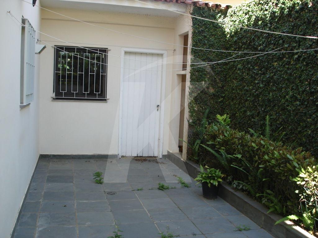 Sobrado Horto Florestal - 4 Dormitório(s) - São Paulo - SP - REF. KA10009