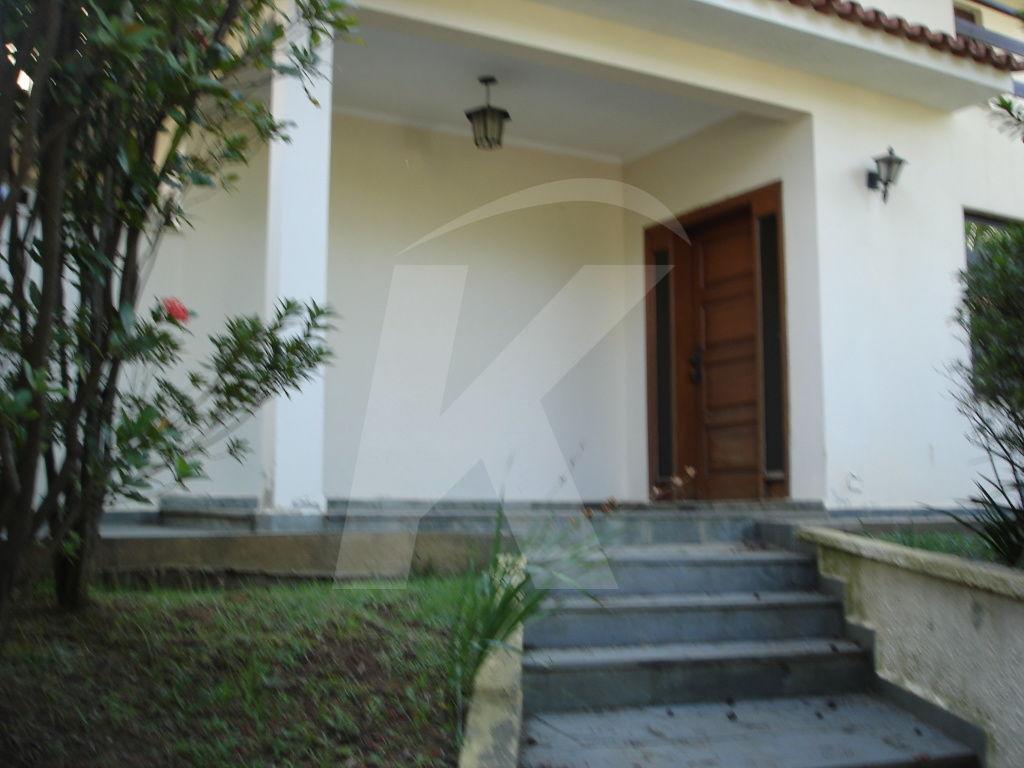 Comprar - Sobrado - Horto Florestal - 4 dormitórios.