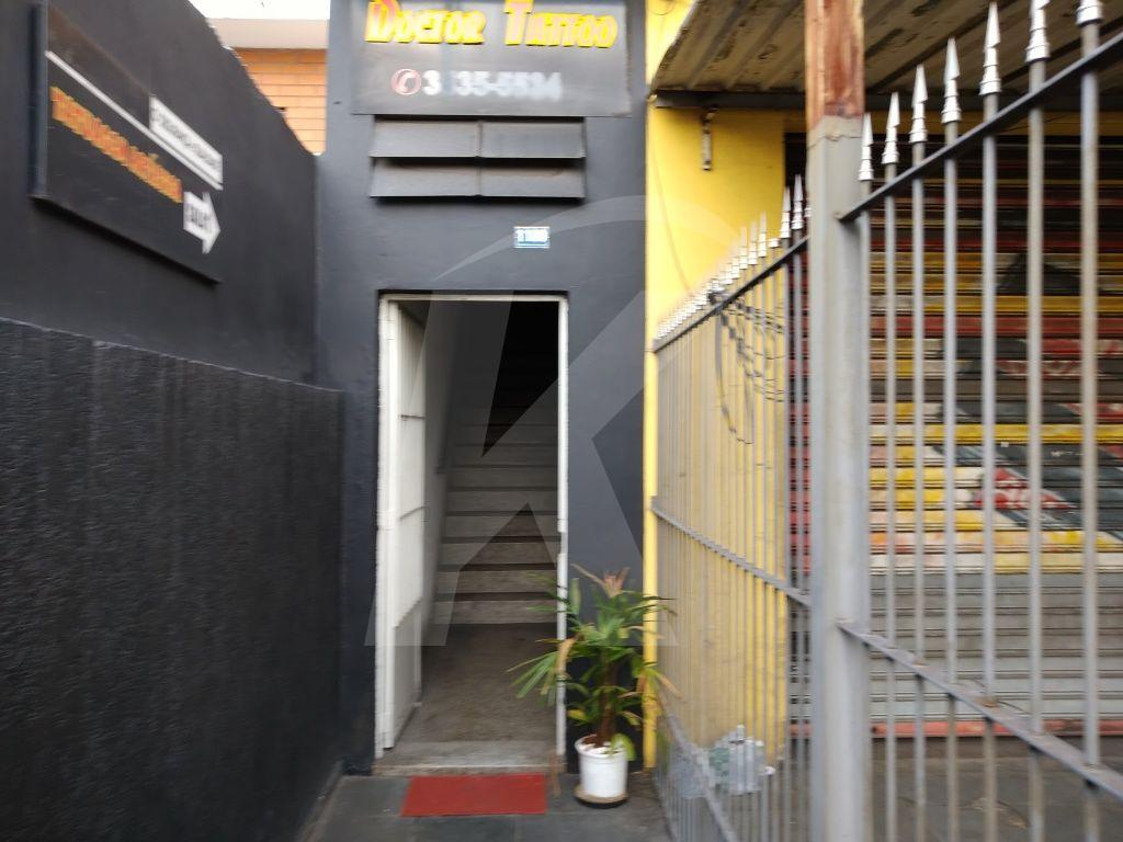 Alugar - Comercial - Cocaia - 0 dormitórios.