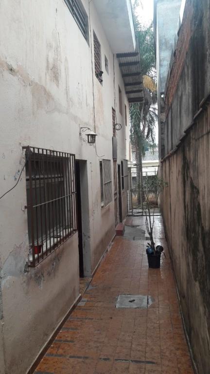 Casa  Vila Gustavo - 6 Dormitório(s) - São Paulo - SP - REF. KA10024