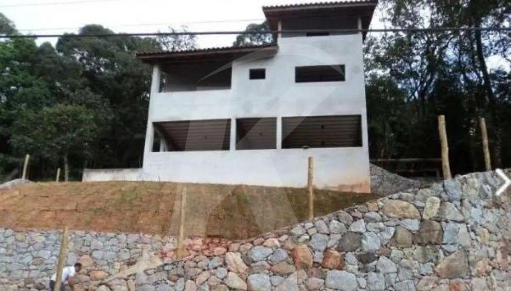 Comprar - Condomínio - Santa Inês - 5 dormitórios.