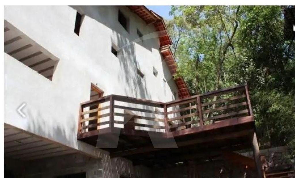 Condomínio Santa Inês - 5 Dormitório(s) - Caieiras - SP - REF. KA10030