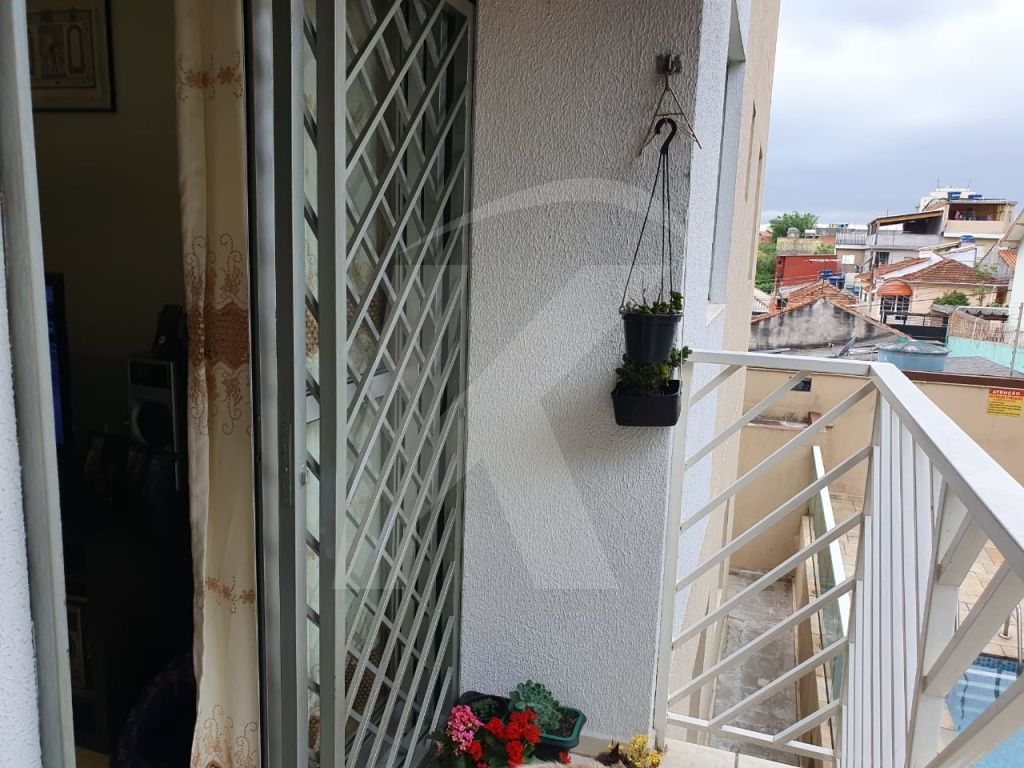 Condomínio Vila Medeiros - 3 Dormitório(s) - São Paulo - SP - REF. KA10036