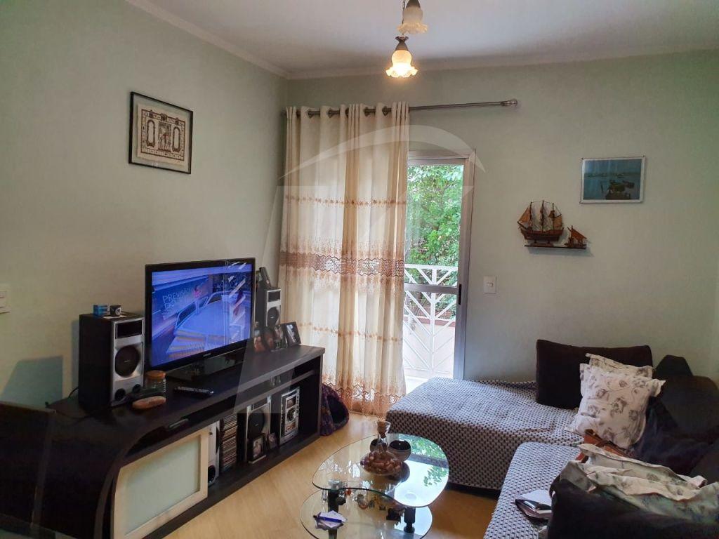 Comprar - Condomínio - Vila Medeiros - 3 dormitórios.
