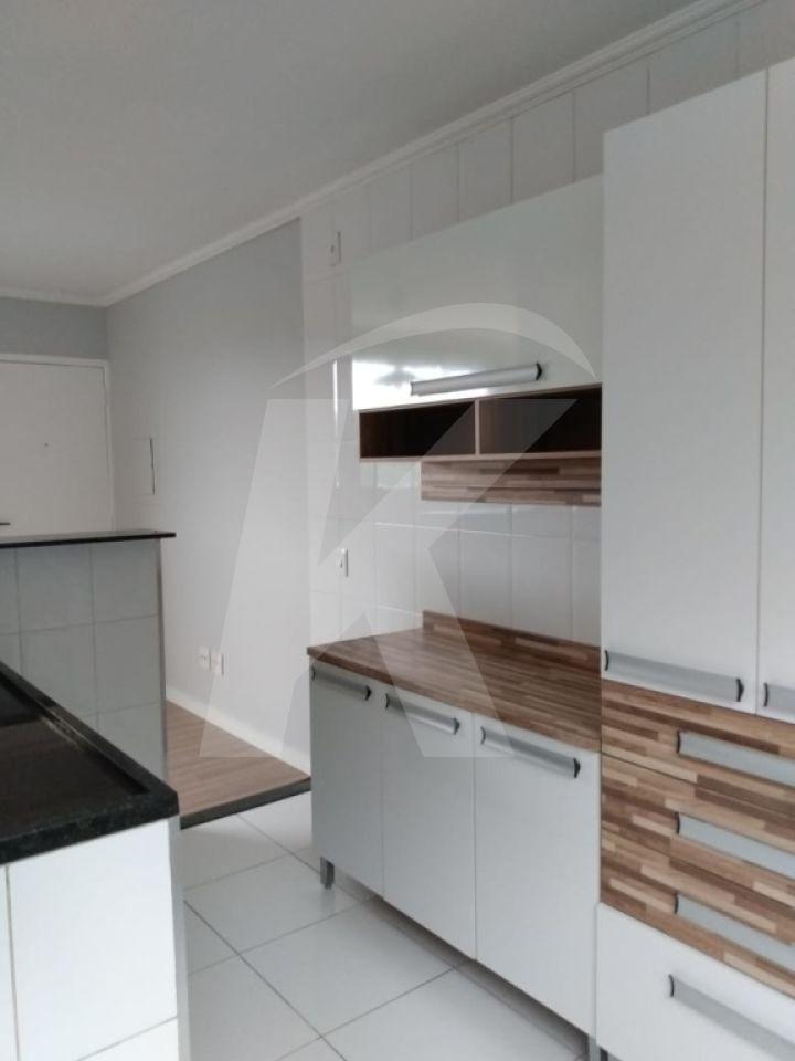 Apartamento Vila Amália (Zona Norte) - 2 Dormitório(s) - São Paulo - SP - REF. KA10040