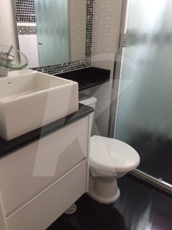 Apartamento Vila Guilherme - 2 Dormitório(s) - São Paulo - SP - REF. KA10042