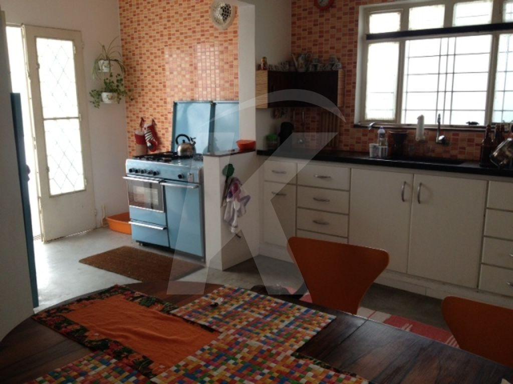 Sobrado Vila Gustavo - 3 Dormitório(s) - São Paulo - SP - REF. KA10048