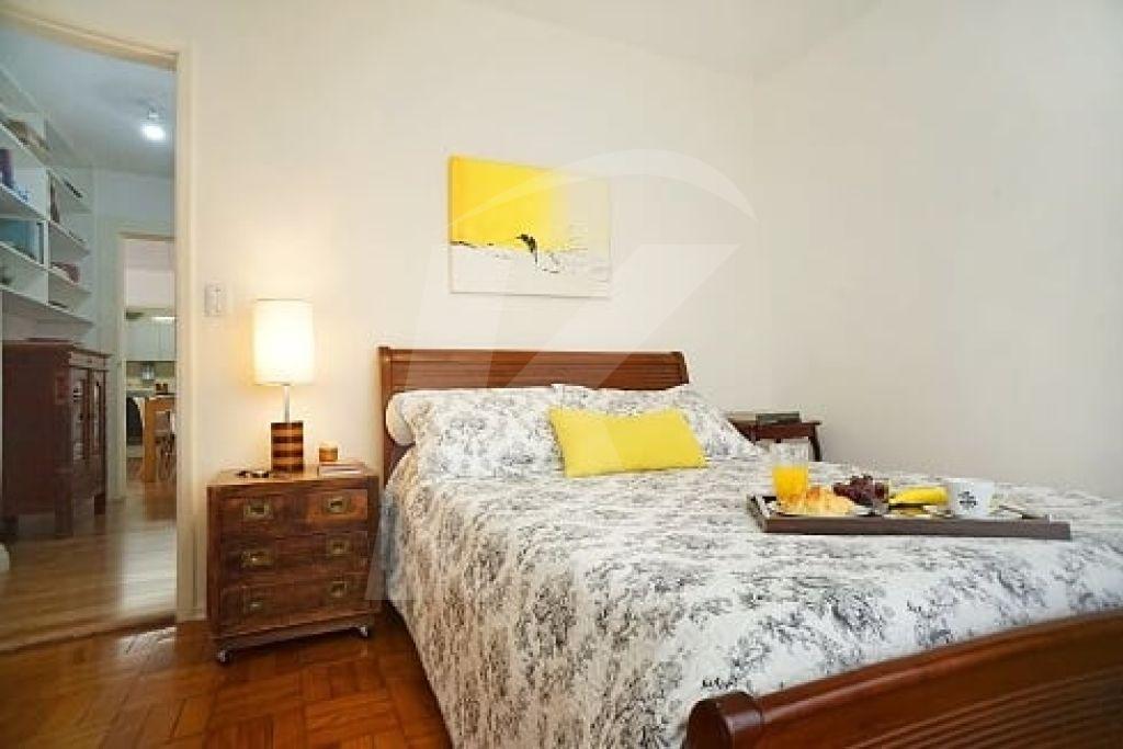 Apartamento Perdizes - 3 Dormitório(s) - São Paulo - SP - REF. KA10053