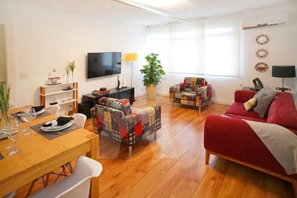 Comprar - Apartamento - Perdizes - 3 dormitórios.