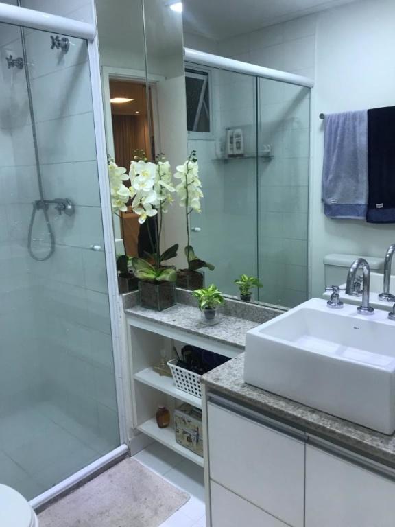 Apartamento Imirim - 3 Dormitório(s) - São Paulo - SP - REF. KA10059