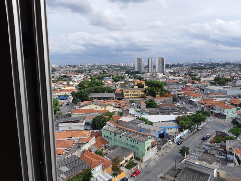 Apartamento Parque Edu Chaves - 2 Dormitório(s) - São Paulo - SP - REF. KA10060