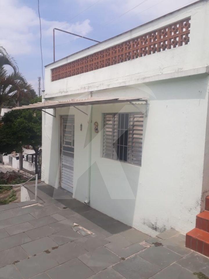 Comprar - Casa  - Vila Mazzei - 2 dormitórios.