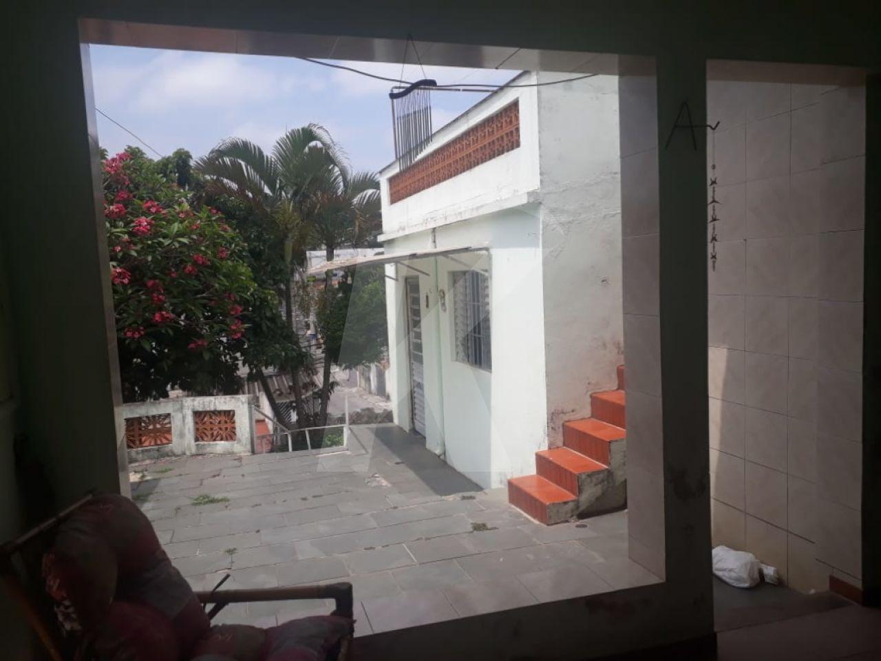 Casa  Vila Mazzei - 2 Dormitório(s) - São Paulo - SP - REF. KA10062