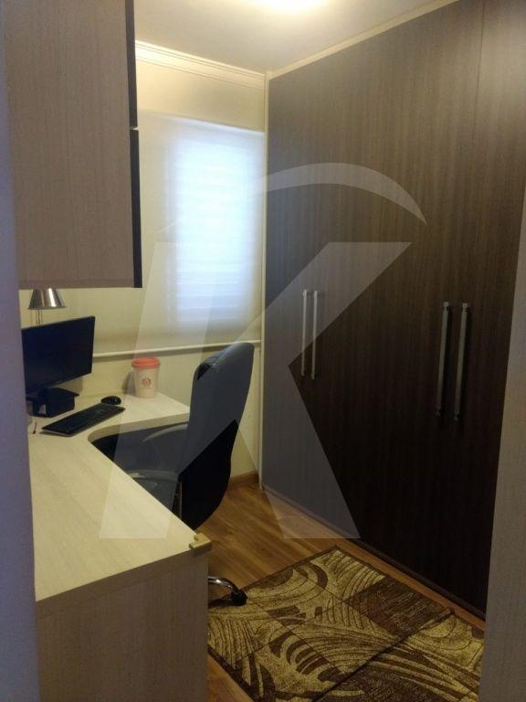 Apartamento Vila Guilherme - 3 Dormitório(s) - São Paulo - SP - REF. KA10069