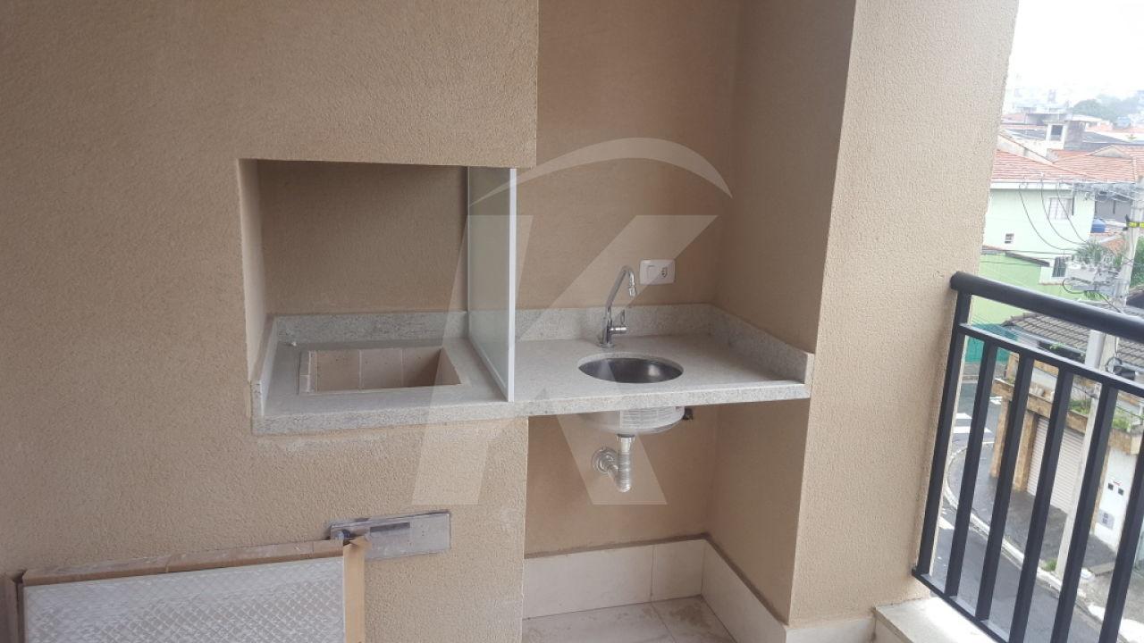 Apartamento Vila Medeiros - 2 Dormitório(s) - São Paulo - SP - REF. KA10070