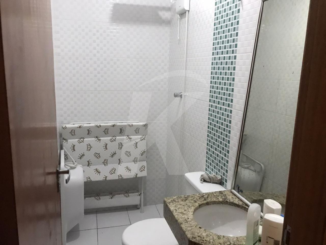 Sobrado Vila Nivi - 3 Dormitório(s) - São Paulo - SP - REF. KA10071