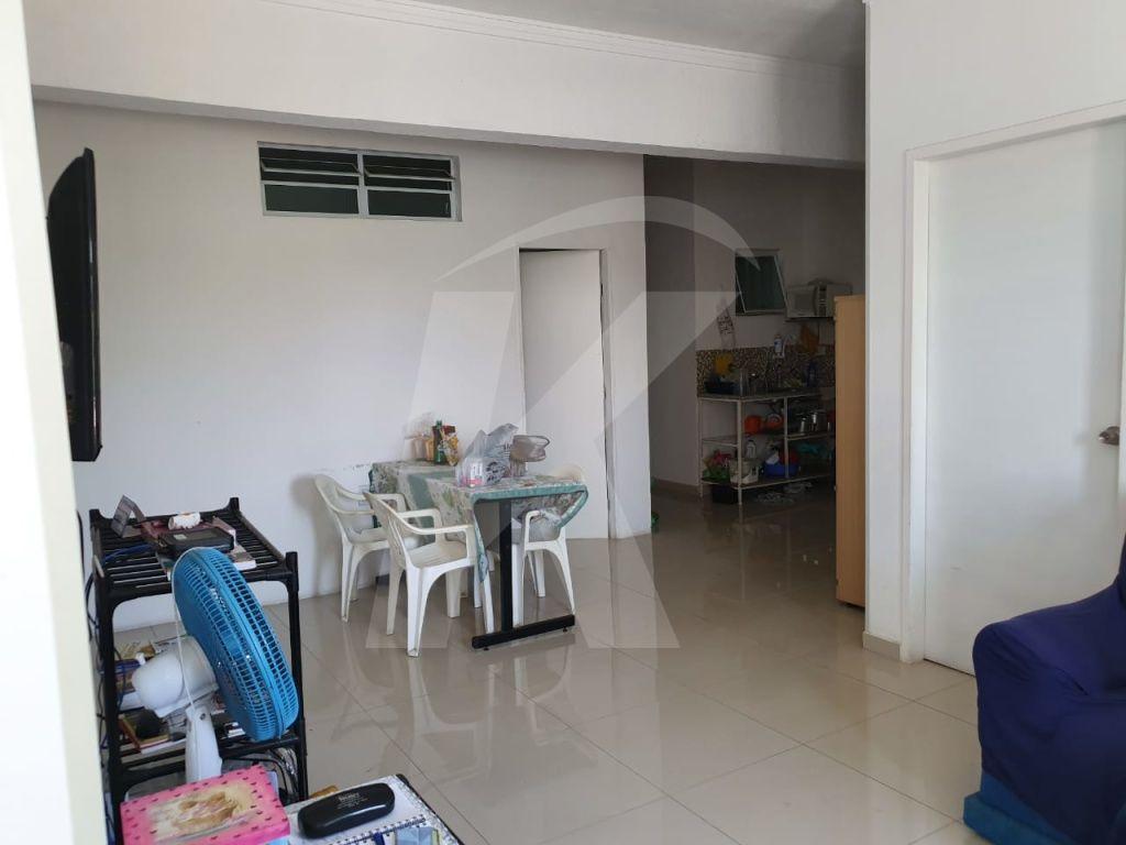 Comercial Santana -  Dormitório(s) - São Paulo - SP - REF. KA10077