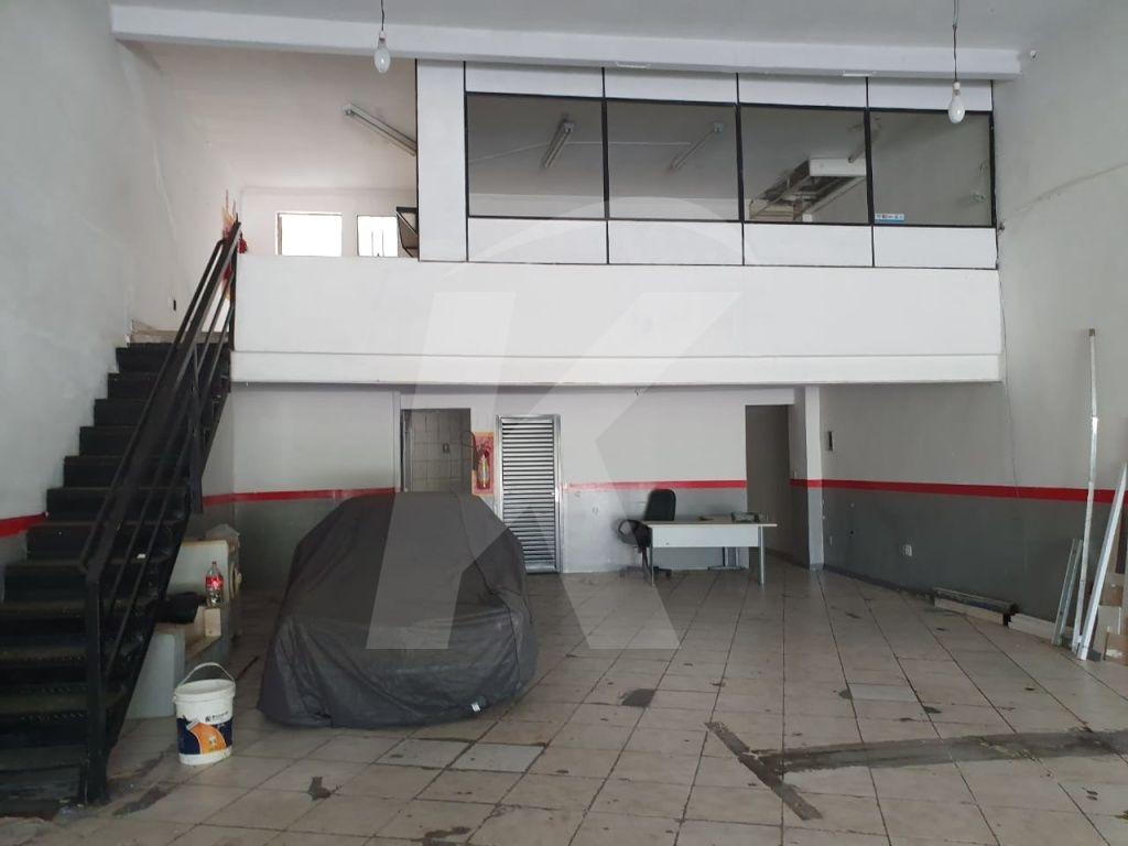 Comprar - Comercial - Santana - 0 dormitórios.