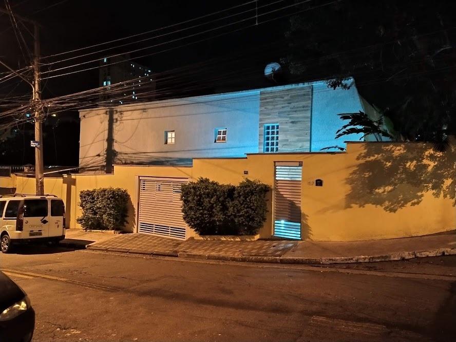 Comprar - Casa  - Vila Silveira - 3 dormitórios.