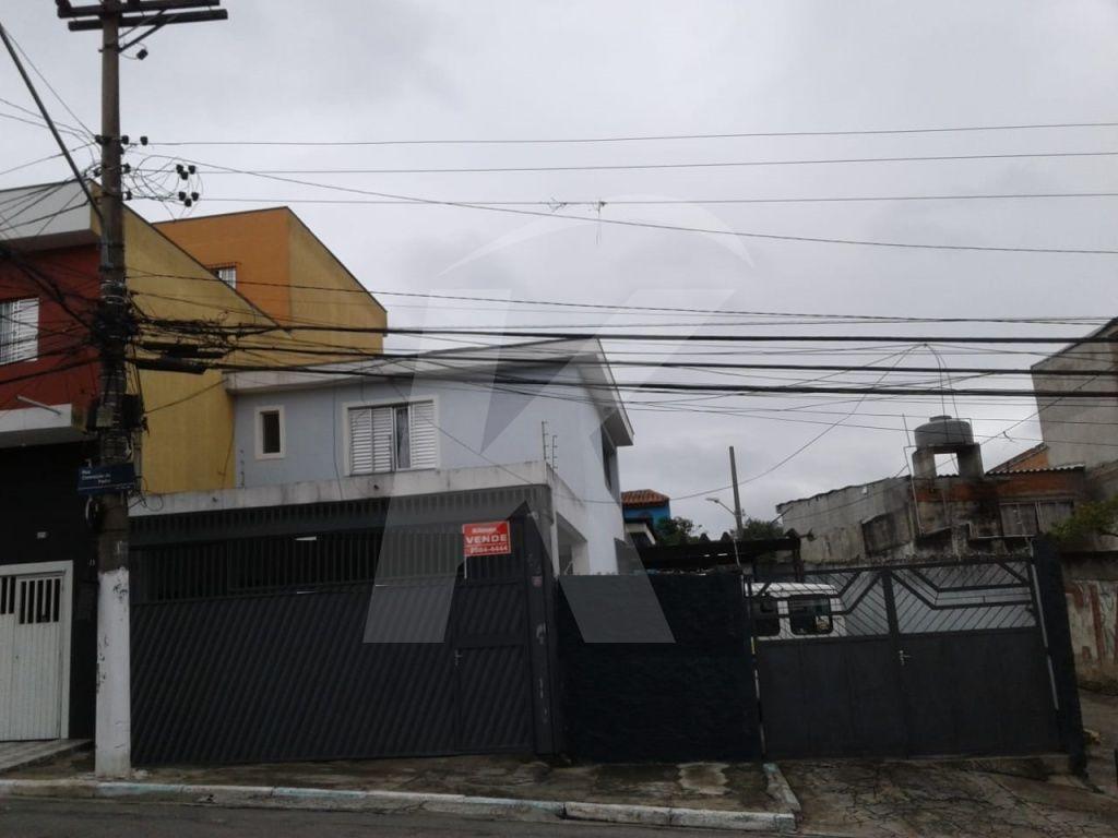Comprar - Casa  - Ponte Rasa - 6 dormitórios.