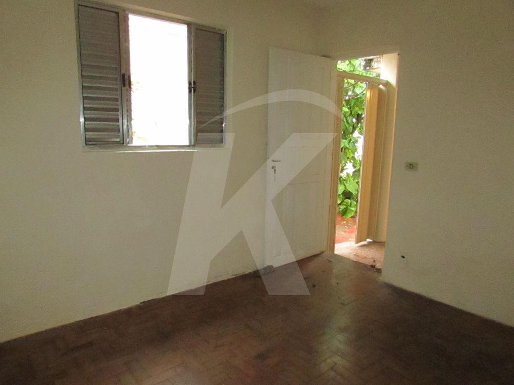 Casa  Vila Gustavo - 1 Dormitório(s) - São Paulo - SP - REF. KA10082