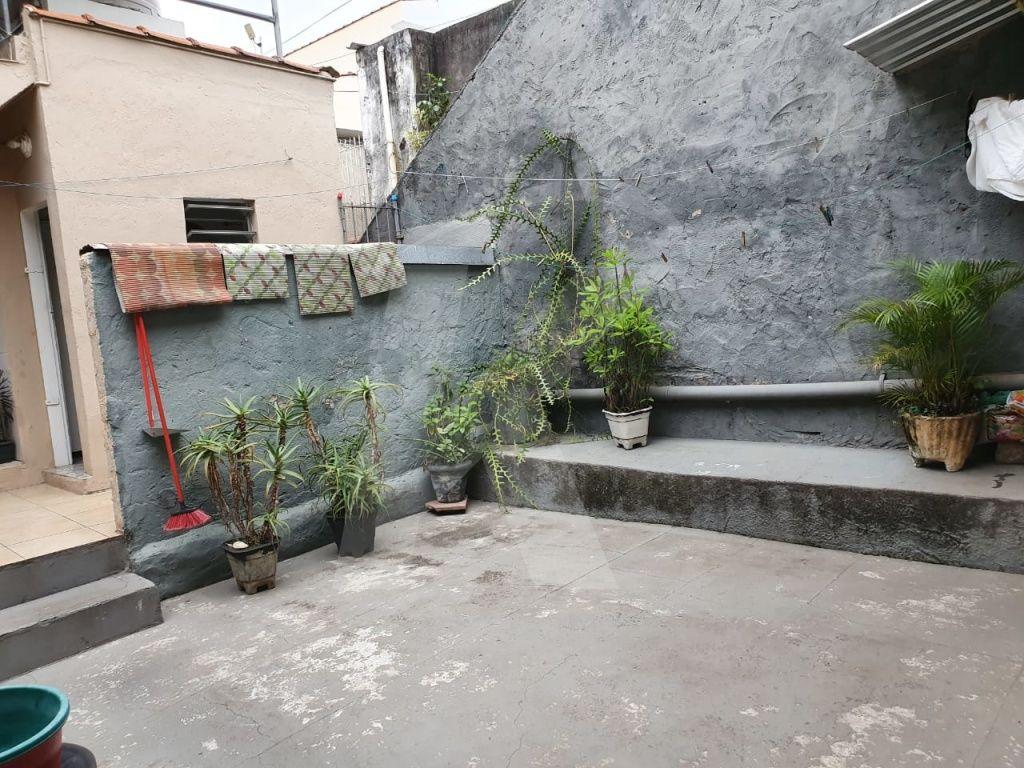 Casa  Vila Gustavo - 4 Dormitório(s) - São Paulo - SP - REF. KA10084
