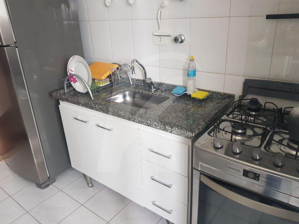 Apartamento Lauzane Paulista - 2 Dormitório(s) - São Paulo - SP - REF. KA10098