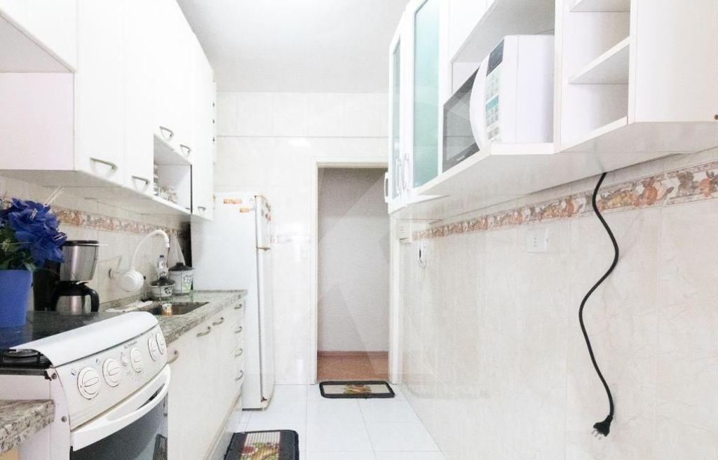 Apartamento Vila Gustavo - 3 Dormitório(s) - São Paulo - SP - REF. KA10103