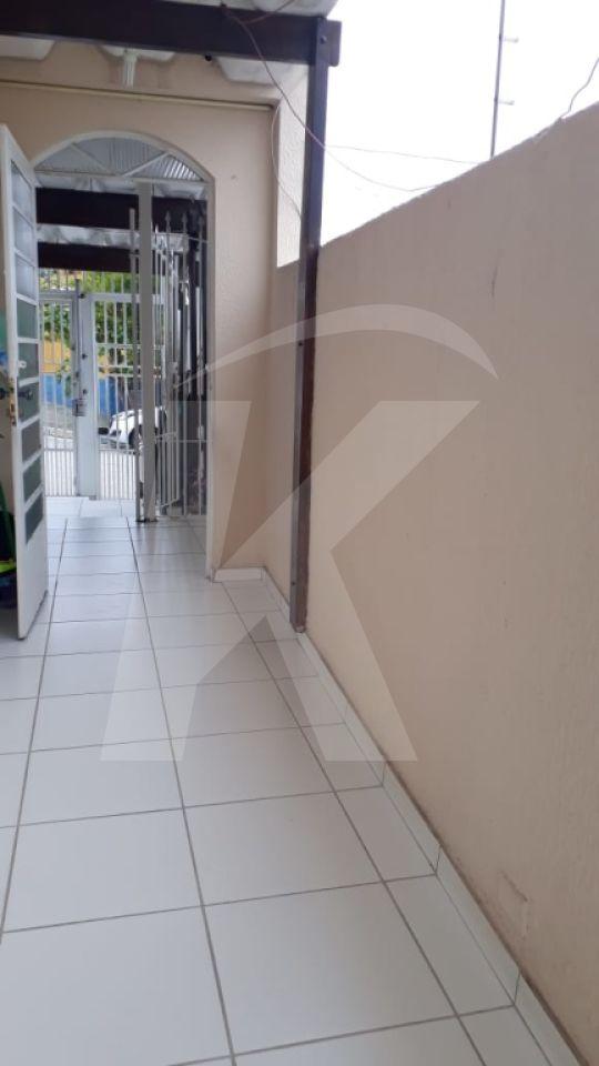 Sobrado Vila Gustavo - 3 Dormitório(s) - São Paulo - SP - REF. KA10108