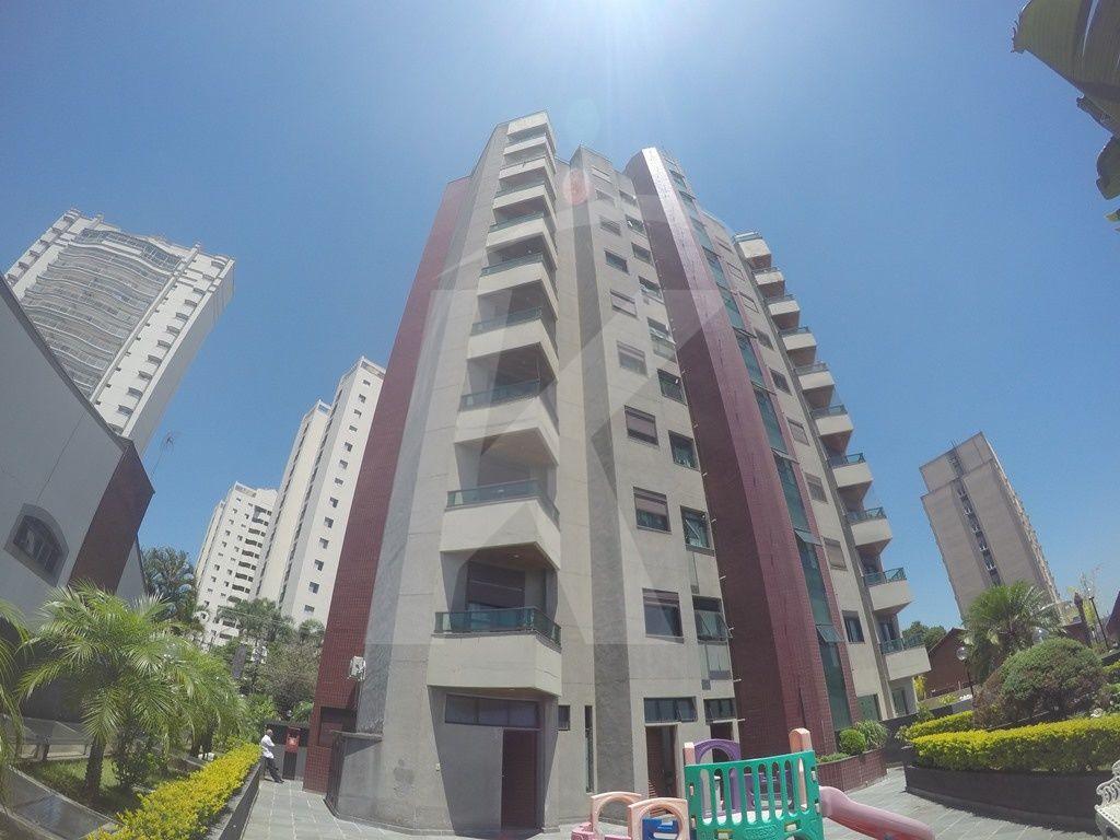Comprar - Apartamento - Jardim Maia - 3 dormitórios.