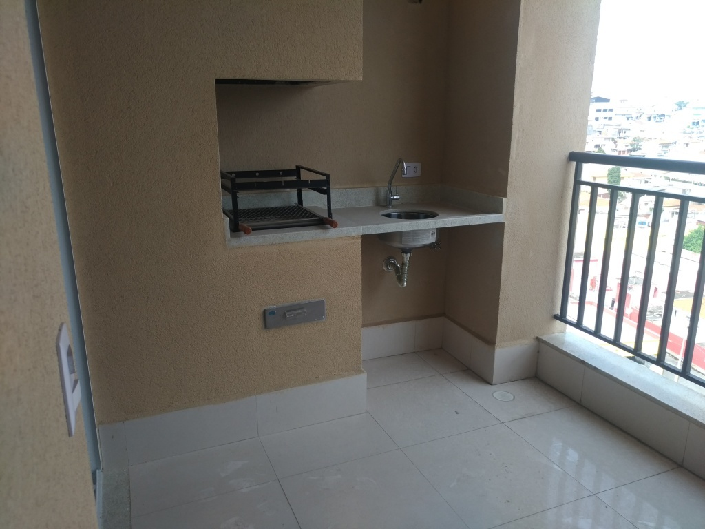 Apartamento Vila Medeiros - 2 Dormitório(s) - São Paulo - SP - REF. KA10121