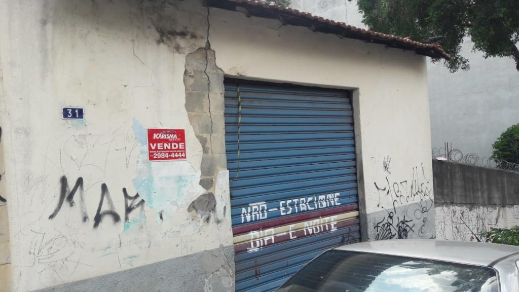 Comprar - Terreno - Tucuruvi - 0 dormitórios.