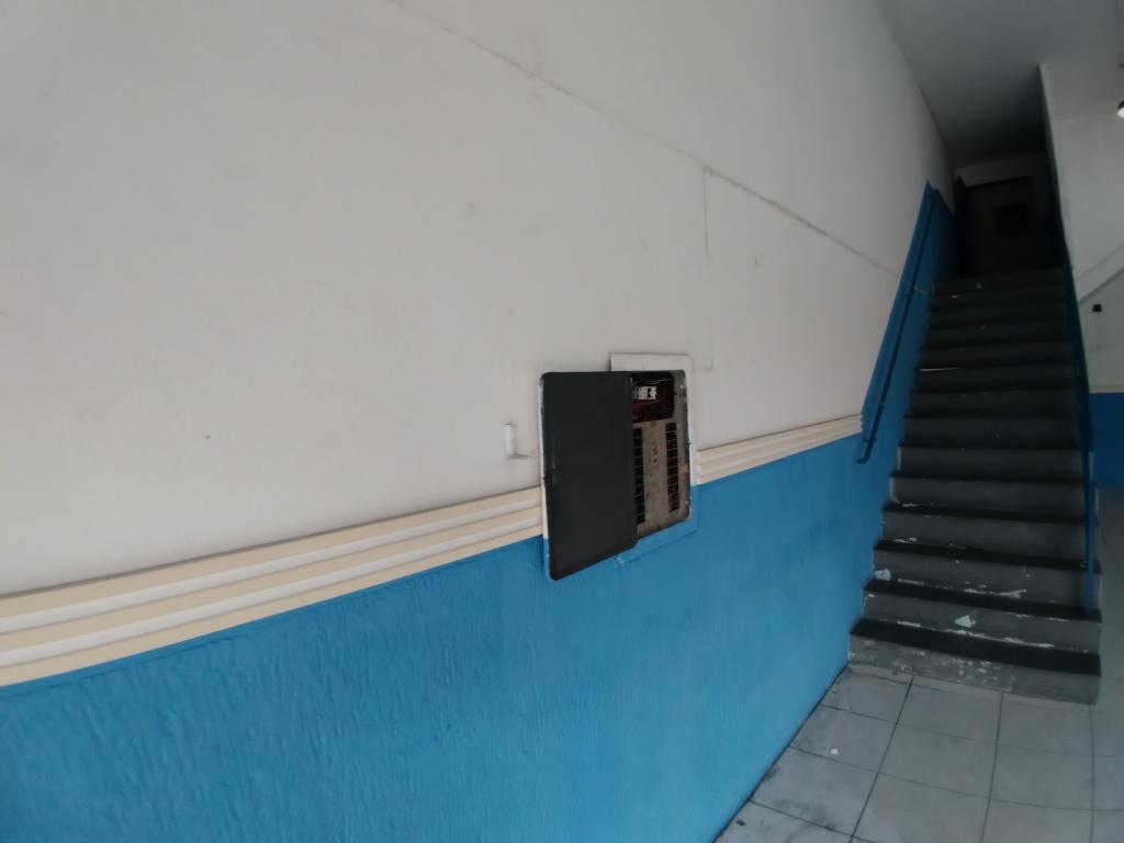 Salão Comercial Vila Albertina -  Dormitório(s) - São Paulo - SP - REF. KA10137
