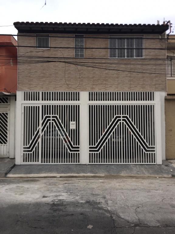 Comprar - Sobrado - Vila Rosália - 3 dormitórios.