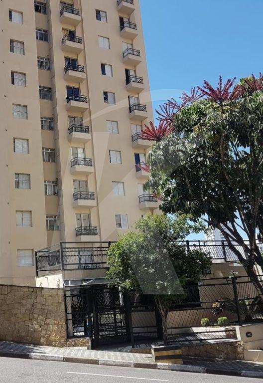 Comprar - Apartamento - Jardim Bebedouro - 3 dormitórios.