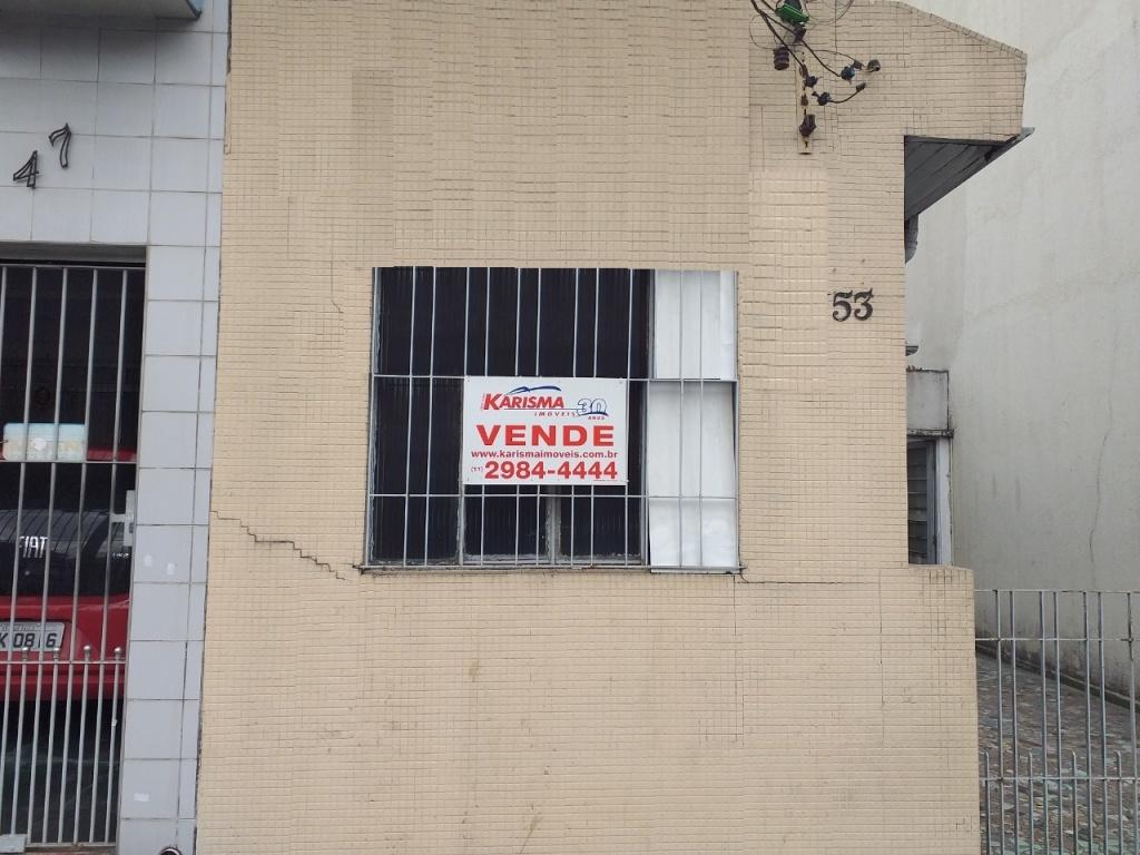 Comprar - Terreno - Vila Maria Baixa - 0 dormitórios.