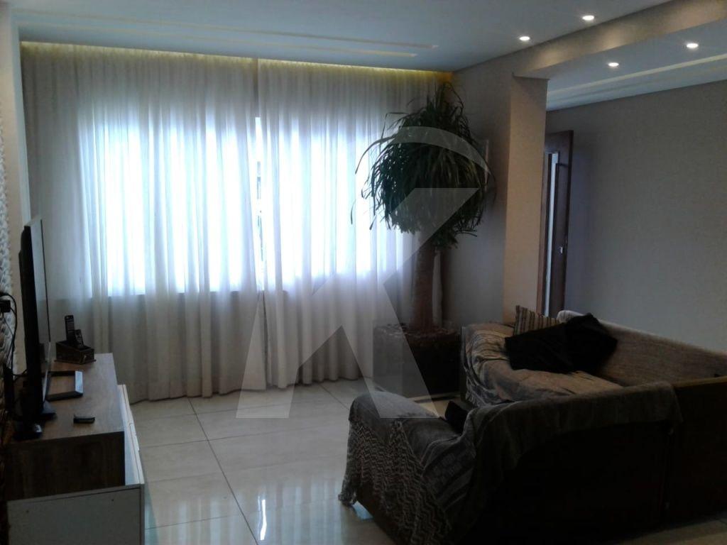 Comprar - Sobrado - Vila Isolina Mazzei - 3 dormitórios.