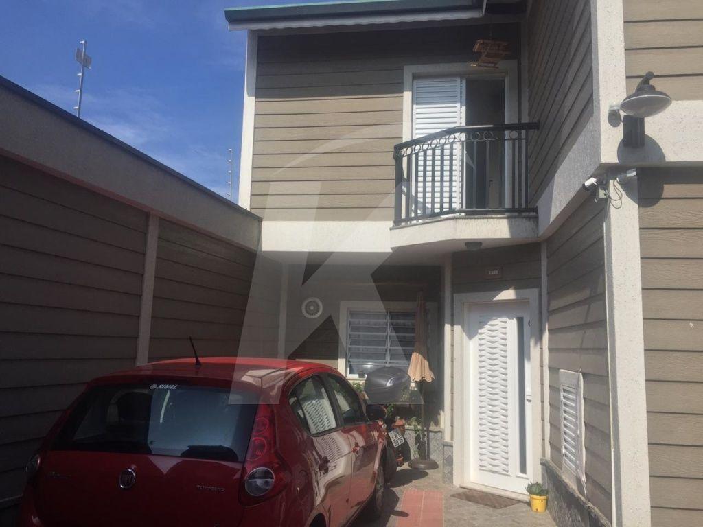 Comprar - Condomínio - Tremembé - 2 dormitórios.