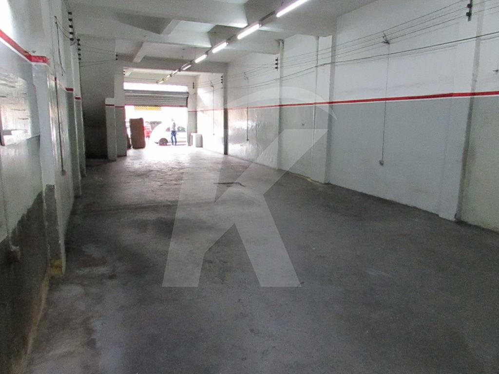 Salão Comercial Vila Guilherme -  Dormitório(s) - São Paulo - SP - REF. KA10213
