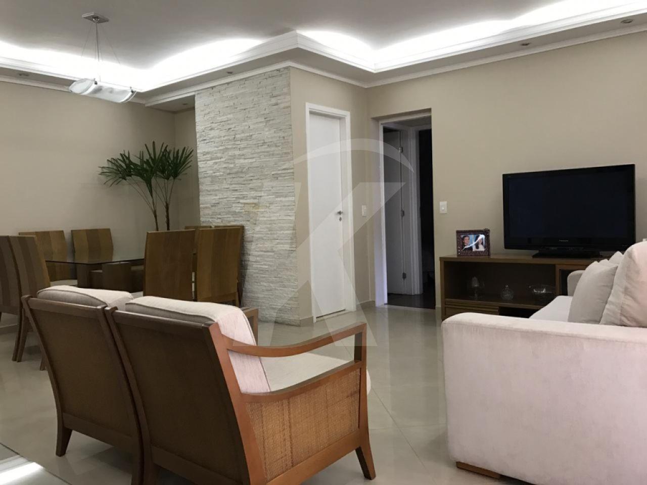 Comprar - Apartamento - Santa Teresinha - 3 dormitórios.